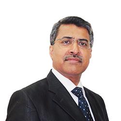 Dr. Tushar Devidas Rege