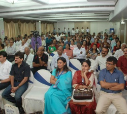 Awarness Program for General Practitioners on 5th Dec. 2010 in Prabhadevi, Mumbai